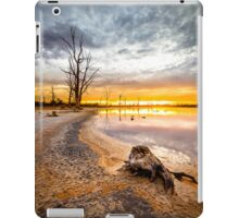 Kings Billabong iPad Case/Skin