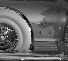 58 Olds Tail detail by WildBillPho