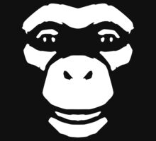 Monkey Face by no-doubt