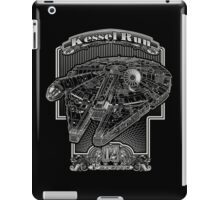 Kessel Run iPad Case/Skin