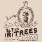 Dr. Ten&#x27;s /r/trees by David Benton