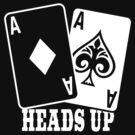 Poker - Heads Up by no-doubt