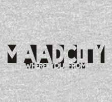 Maad City by lerogber