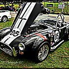 FORD COBRA GT by BLAKSTEEL