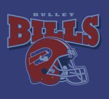 Bullet Bills by Brinkerhoff
