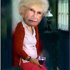 granny by carol brandt