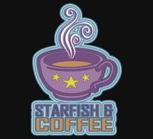 STARFISH & COFFEE Kids Clothes