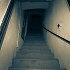 Stairs. by brians101
