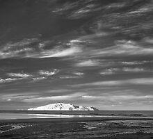 Kapiti Sky IR by Barry Culling