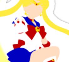 Sailor Moon Lineless Art Sticker