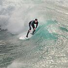 Porthtowan Surf #1 Mar2013 by Jon OConnell