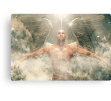 Ascension - Redux Canvas Print