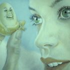 Humpty Dumpty by James McPartlin