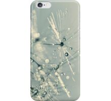 this morning's sparkle iPhone Case/Skin
