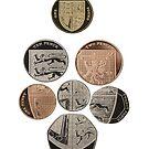 Britsh Money Shield by Clayt0n