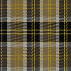 00801 Bannockbane Light Tan Fashion Tartan Fabric Print Iphone Case by Detnecs2013