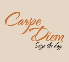 Dead Poets Society - Carpe Diem - Seize The Day by scatman