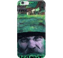 Wisdom of the Hermit iPhone Case/Skin