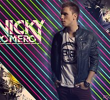 Nicky Romero Design by RSGraphics