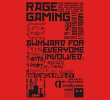 Rage Medley - Black by RageGamingVideo