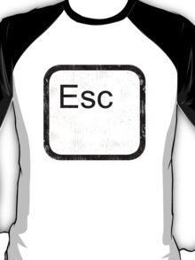 Tomb Escape Key Raider - Light T-Shirt