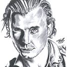 Gavin Rossdale by tonito21