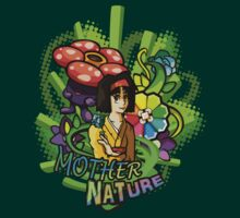 Mother Nature by stephenb19