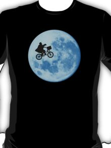 The Other ET T-Shirt