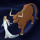Zodiac by BarbaraJHarris