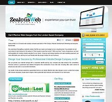 ZealousWeb Technologies UK by smartkathy