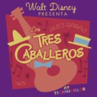 Los Tres Caballeros by Sam Novak