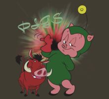 Pigs United by martelski