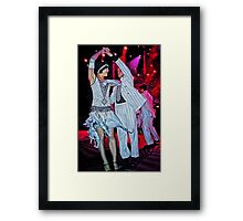 Roaring Twenties Framed Print