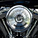 Screaming Eagle. Harley engine #2 by htrdesigns