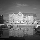 Bridgwater Docks #2 by Rusty65