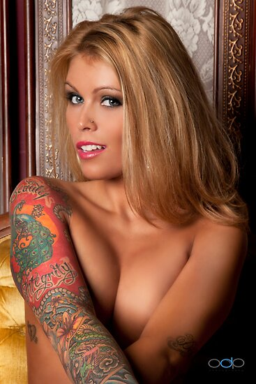 Beauty and the Ink by Swede