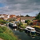 Bridgwater and Taunton Canal #5 by Rusty65