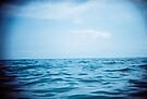 Deep Blue by grainandcolour