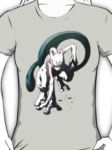 epic mewtwo T-Shirt