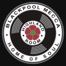 Blackpool Mecca Home of Soul by Scooterist