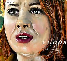 Raggedy Man, GOODBYE by Hayleyat221B
