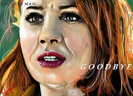 Raggedy Man, GOODBYE by Hayleyat221B