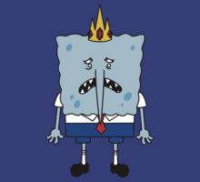 Icebob Kingpants by Barton Keyes
