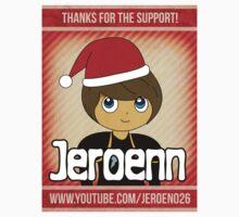 Jeroen026 Sticker by JeroenKnockaert