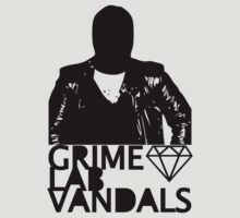 Diamond Vandals by Maestro Hazer