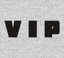 V.I.P  by TheGreatPapers