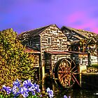Moon Mill restaurant Pigeon Forge by Randy & Kay Branham