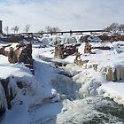 Sioux Falls  by buskyphotos