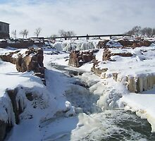 Sioux Falls  by buskyphotos