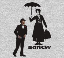 Mr. Banksy by TheRandomFactor